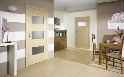 كيفية اختيار الأبواب للداخلية الخاصة بك