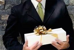 هدايا الشركات وآداب الأعمال كيفية تهنئة المدير العام