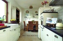 أسرار المطبخ الأنيق الداخلية