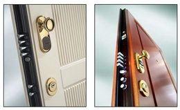 الأبواب لحماية منزلك