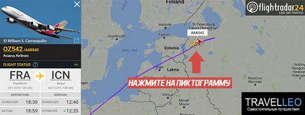 Flightradar 24 Flytradar Online Letova Mapa Letadel V Realnem Case