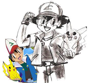 Jak Nakreslit Anime Nakreslete Tuzku Krok Za Krokem