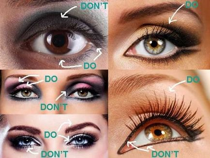 Makijaż Dla Oczu Głęboko Osadzonych Zdjęcia Samouczki Wideo