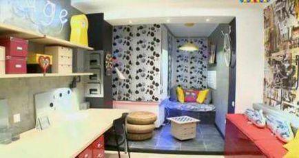 Szkoła pokoi napraw dzieci - naprawa oglądać online