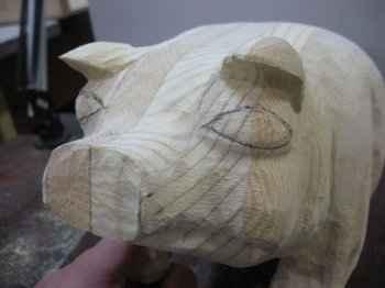 Drewniane Skarbonka własnymi rękami - ciekawy rzemiosło