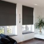 Rolety zasłony - Zdjęcie 100 pomysłów na zaprojektowanie okien plastikowych