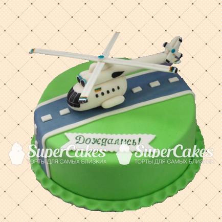 Sprawdzić Miedwiedkowo ciasto, ciastka wykonane z naturalnych składników w «supercakes»