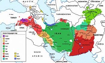 Mazandaran język Wikipedia