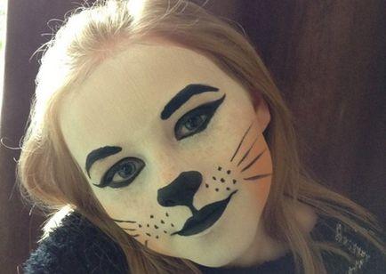 Machiaj Pentru Halloween Pentru Copii Alege Un Personaj și Să Tragă