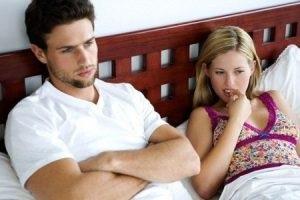 كيفية رفع فعالية بسرعة في المنزل ، وعدم القدرة على الانتصاب