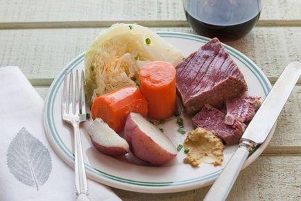 Jak szybko gotować wołowinę