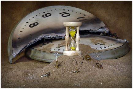 Jak zatrzymać zegar biologiczny