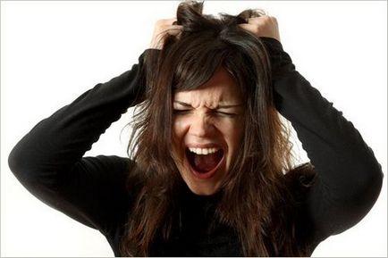 Jak pokonać histerię