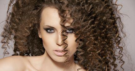 Хімічна завивка на тонке волосся, яку хімію краще зробити, фото