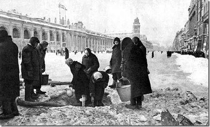 Imagini pentru Leningrad sub asediu
