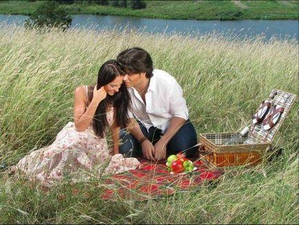 Jak zorganizować piknik dla dwóch tajemnic romansu w naturze - społeczeństwo na