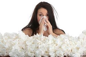 4 Точки, що рятують від закладеності носа за 2 хвилини, любимо життя