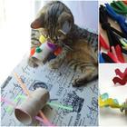 Креативні ідеї як зробити будиночок для кішки своїми руками