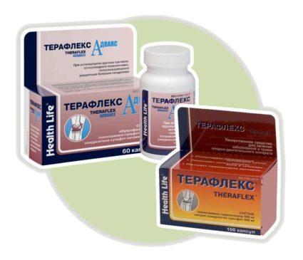 advance teraflex poate fi posibilă cu varicoză)