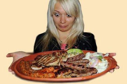 Як знизити апетит і зменшити тягу до солодкого поради та рекомендації