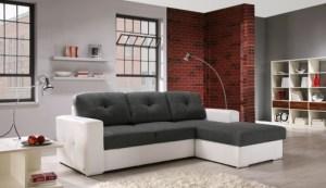 Jak wybrać sofę do salonu