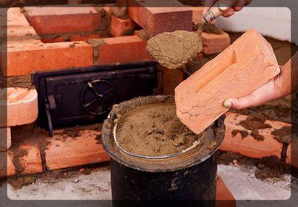 Jak wybrać glinę do pieca