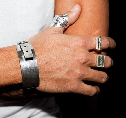 Чоловік перстень зі срібла (84 фото) срібні печатки з камінням ручної  роботи для чоловіків ebbc7dc54c826