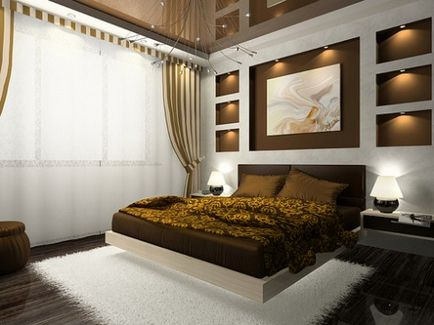 Jak samemu zaprojektować sypialnię