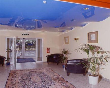 Jak wykonać sufity - jak zrobić półokrągłe sufity - naprawić mieszkanie