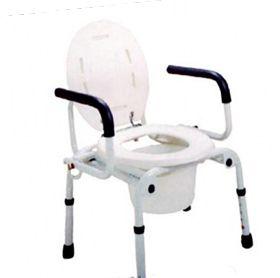 Jak iść do toalety dla osób niepełnosprawnych