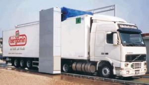 Автомийка вантажних автомобілів як бізнес