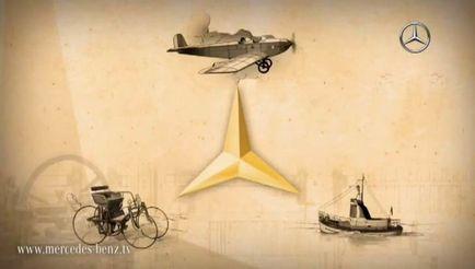 10 Цікавих фактів про історію компанії mercedes-benz