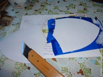 Jak zrobić własny herb z drewna - uczciwi mistrzowie - ręcznie, ręcznie