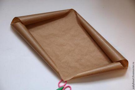 Как да се опаковат подарък свободна форма - Справедливи Masters - ръчна изработка, ръчно изработени