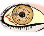 látásélesség kornorma jel a látás tesztelésére