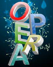 Opera 11 - як поміняти мову інтерфейсу браузера