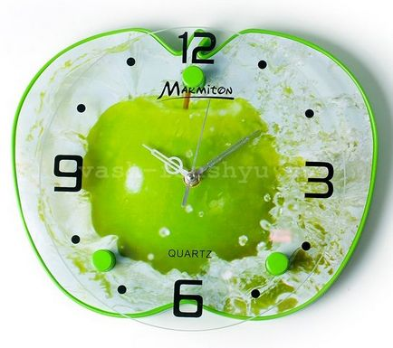 Годинники з фен-шуй філософія часу