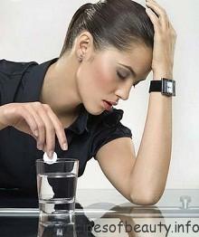 Jak pozbyć się bólu głowy w domu
