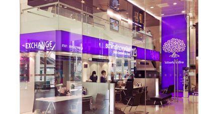 Как да се открие банкова сметка в Тайланд