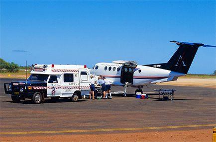 Как да се помогне на пътнически самолет, когато той се разболя, въпроси и отговори, аргументи и факти