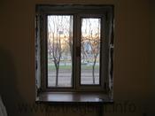 З якого матеріалу і які зробити укоси після установки вікна