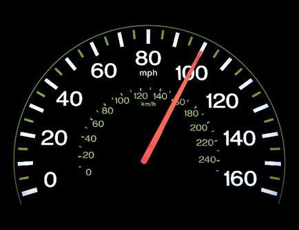 Як знайти лінійну швидкість