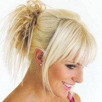 Блондування волосся в домашніх умовах, освітлення темного волосся