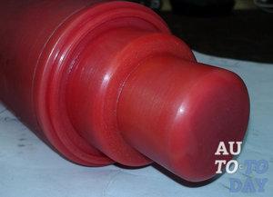 Jak wymienić uszczelkę olejową dławika napędowego w ford focus