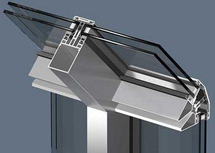 Скляний дах будинку як зробити для приватних будинків