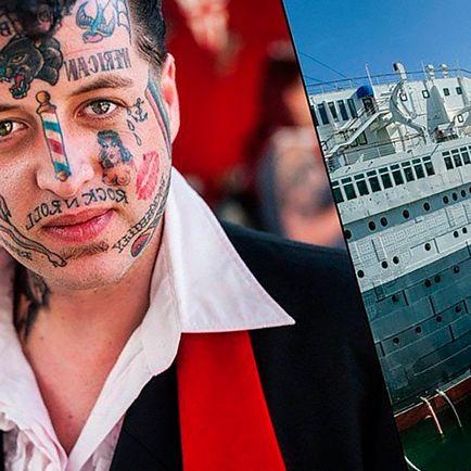 Tatuaż twarzy - nr 1 w szkicach tatuażu, rysujemy na zamówienie, galeria zdjęć 10gb, pomysły na tatuaże