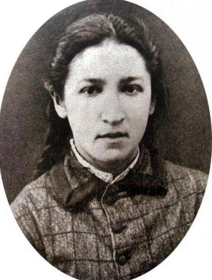 Zasulich Vera Ivanovna biografia, próba trepa