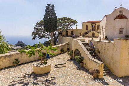 Mănăstirea Preveli