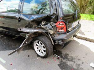 Визначення швидкості автомобіля по пошкоджень, центр експертизи автомобілів