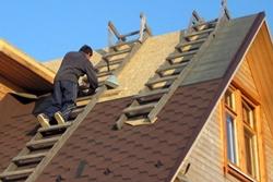 Як розрахувати площу даху, як обчислити за формулою розрахунок висоти, як вирахувати і порахувати скат